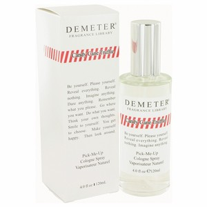Demeter Fragrance Library Candy Cane Truffle by DEMETER ~ Cologne Spray 4 oz