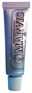 Marvis Marvis Luxury Whitening Mint Toothpaste Deluxe Travel Sample