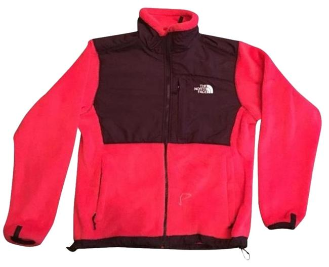 Item - Brown and Pink Activewear Outerwear Size 8 (M, 29, 30)