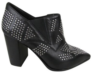 See by Chloé Black Boots