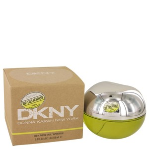 Donna Karan BE DELICIOUS by DONNA KARAN ~ Eau de Parfum Spray 5 oz