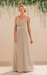 Jasmine Latte Jasmine B2 Bridesmaid Dress