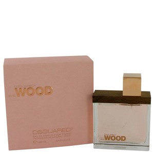 Dsquared2 SHE WOOD by DSQUARED2 ~ Body Lotion 6.8 oz