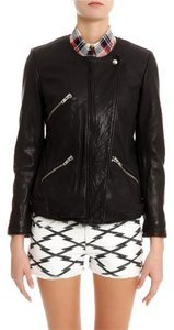 Isabel Marant Leather Lambskin Leather Jacket