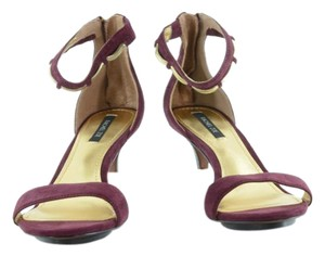 Rachel Zoe Pumps Pumps Plum Sandals