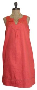 Ann Taylor LOFT Cotton Shift Dress