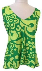 Marni Top Green