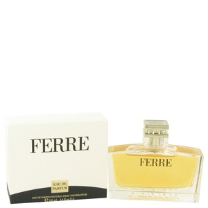 Gianfranco Ferre FERRE (NEW) by GIANFRANCO FERRE ~ Eau de Parfum Spray 3.4 oz