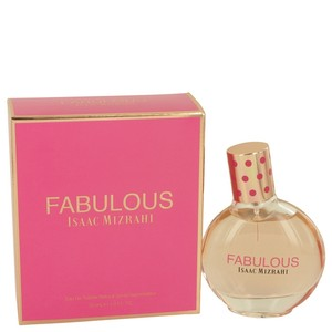 Isaac Mizrahi FABULOUS by ISAAC MIZRAHI ~ Eau de Toilette Spray 1 oz