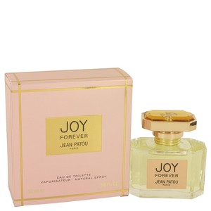 Jean Patou JOY FOREVER by JEAN PATOU ~ Eau de Toilette Spray 1.7 oz