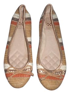 Vince Camuto multi Flats