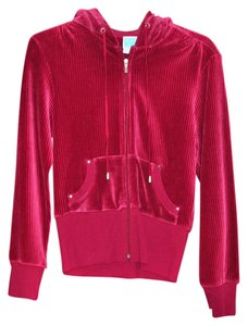 Norsport Norsport red hoodie