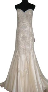 Essense Of Australia Essense Of Australia 5986 Wedding Dress Wedding Dress