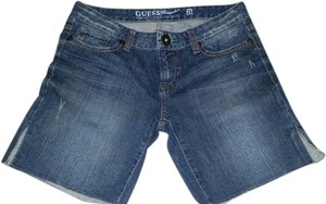 Guess Cut Off Shorts Medium wash