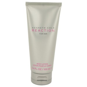Kenneth Cole KENNETH COLE REACTION by KENNETH COLE ~ Body Lotion 3.4 oz