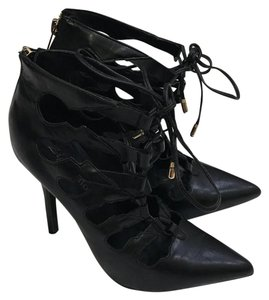 ZIGI soho Black Pumps