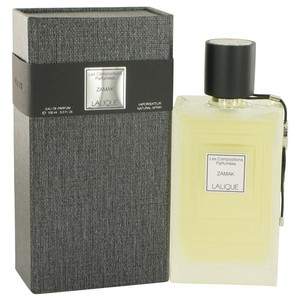 Lalique LES COMPOSITIONS PARFUMEES ZAMAC by LALIQUE ~ EDP Spray 3.3 oz