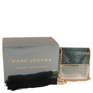 Marc Jacobs DIVINE DECADENCE by MARC JACOBS ~ Eau de Parfum Spray 1.7 oz