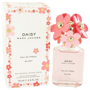 Marc Jacobs DAISY EAU SO FRESH BLUSH by MARC JACOBS ~ Eau de Toilette Spray 2.5 oz