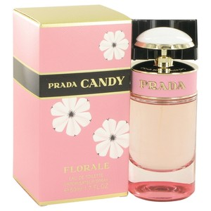 Prada PRADA CANDY FLORALE by PRADA ~ Eau de Toilette Spray 1.7 oz