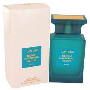 Tom Ford TOM FORD NEROLI PORTOFINO ACQUA ~ EDT Spray (Unisex) 3.4 oz