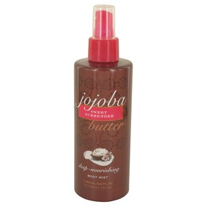 Victoria's Secret SWEET SURRENDER JOJOBA BUTTER by VICTORIA'S SECRET ~ Body Mist 8.4 oz