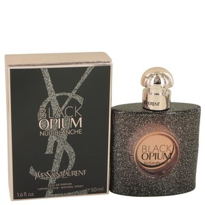 Saint Laurent BLACK OPIUM NUIT BLANCHE by YVES SAINT LAURENT ~ EDP Spray 1.7 oz