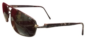Maui Jim Maui Jim Model Mj 162-02 Womens Sunglasses