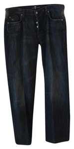 7 For All Mankind Relaxed Fit Jeans