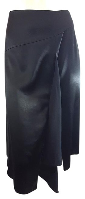 Preload https://item1.tradesy.com/images/dkny-black-asymmetrical-a-line-evening-knee-length-skirt-size-4-s-27-20030215-0-1.jpg?width=400&height=650