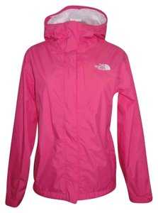 The North Face Activewear Active Pink Jacket