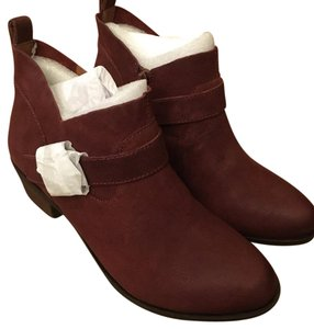 Lucky Brand Ruby Boots