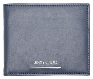 Jimmy Choo Men's Mark Bi Fold