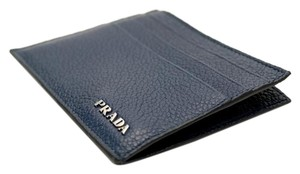 Prada Men's Slim Card Holder