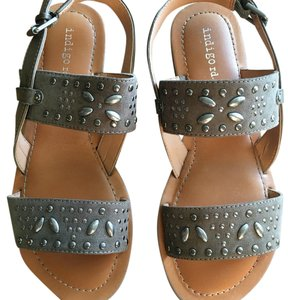 Indigo rd. Brown Sandals