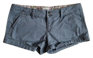 American Eagle Outfitters Mini/Short Shorts Grey