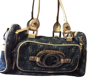 Guess Satchel