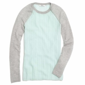 Madewell Cashmere 100% Cashmere Sweater