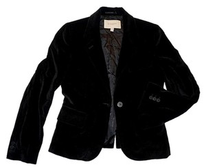Burberry London Holiday Black Blazer