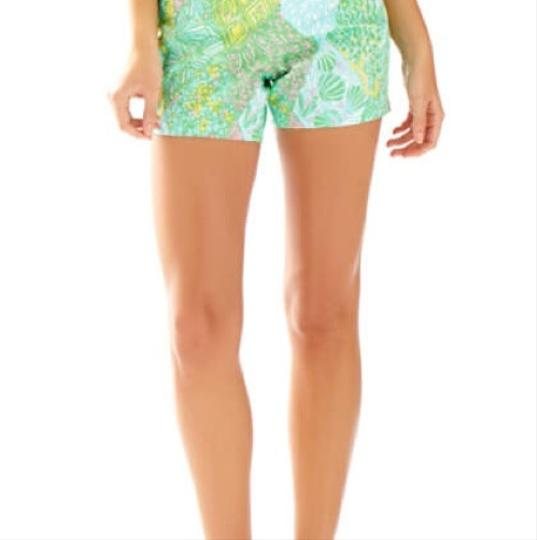 Lilly Pulitzer Sun Dance Dress Shorts - 11% Off Retail lovely