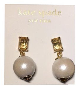 Kate Spade NWT Kate Spade Drop Earrings
