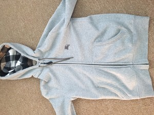 Burberry Brit Sweatshirt