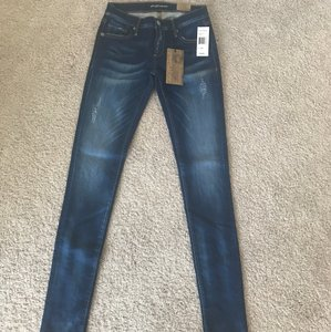 driftWood Skinny Jeans