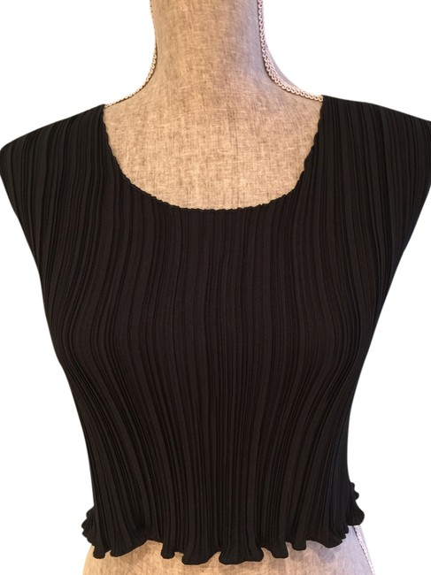 Preload https://item5.tradesy.com/images/express-black-for-casual-or-night-out-tank-topcami-size-6-s-2003159-0-0.jpg?width=400&height=650