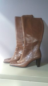 Bandolino Knee High Fall Brown Boots