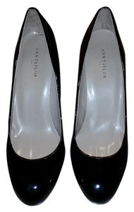 Ann Taylor Nwt Black Pumps
