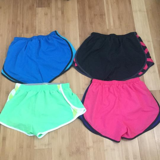 Nike Black, Green, Blue, Pink Tempo Shorts - 62% Off Retail 30%OFF