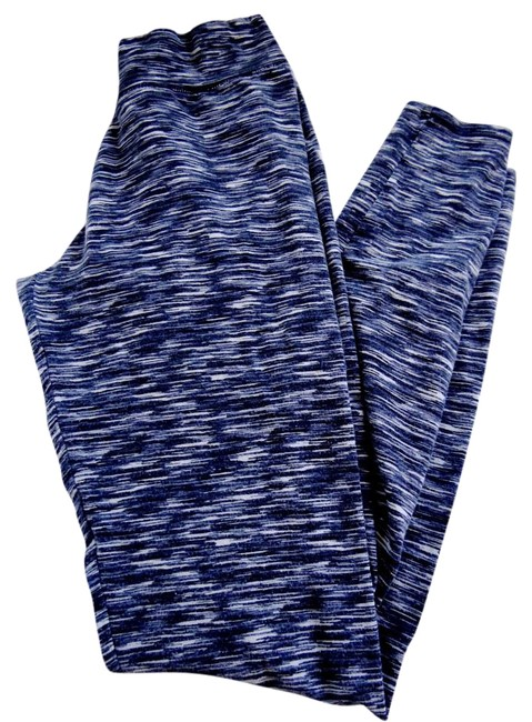 Item - Black & Gray High Rise Activewear Bottoms Size 4 (S, 27)