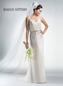 Maggie Sottero Gemma Wedding Dress