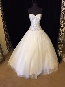 Maggie Sottero Wendy Wedding Dress